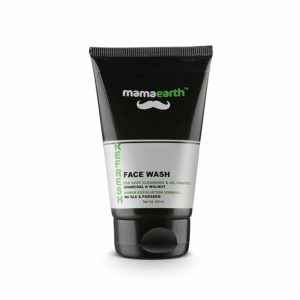 Best Face wash for men in India 2019 (For All types of Skin)