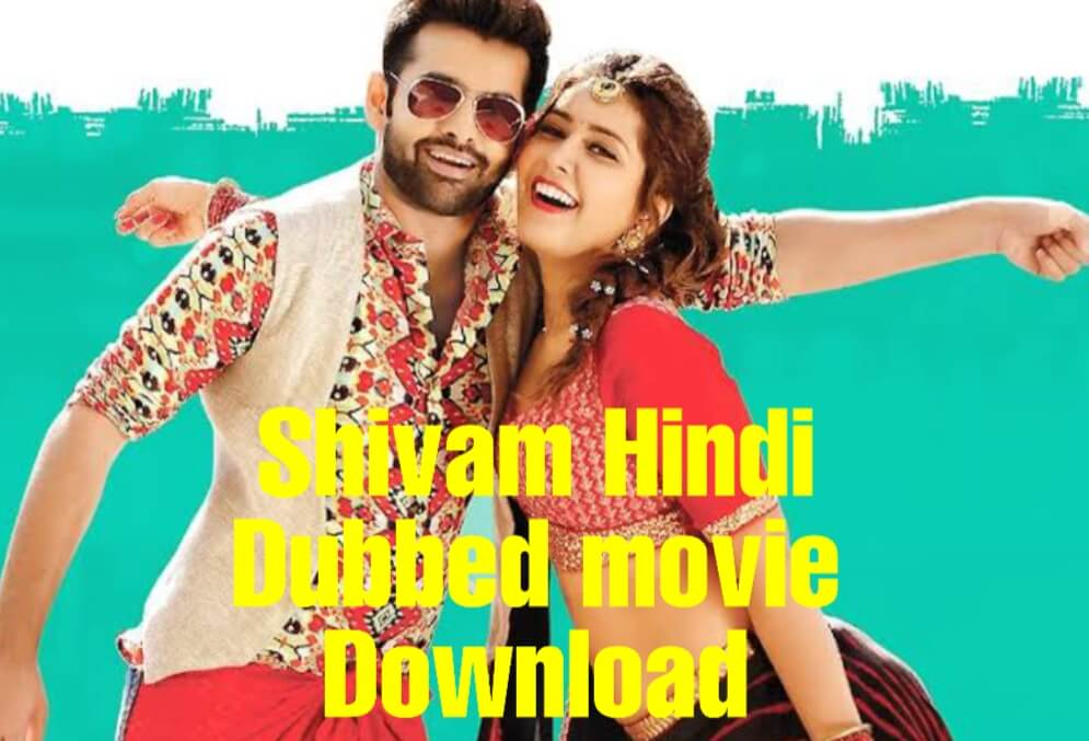 If you are looking for Shivam Hindi Dubbed movie Download, then here is the best option to download that movie